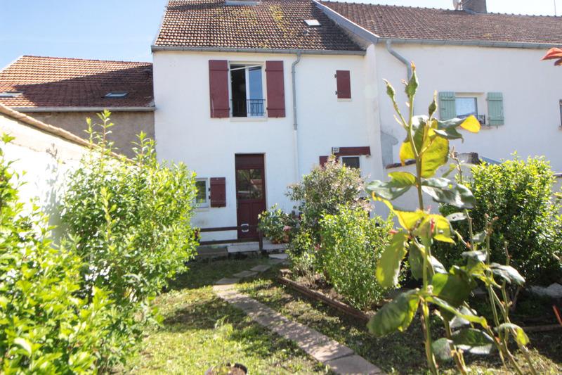 Maison de 100  m2 - Champlitte (70600)