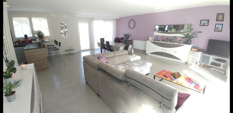 Maison de 95  m2 - Toul (54200)