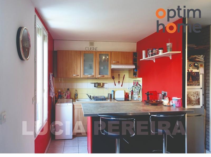 Duplex de 39  m2 - Longpont-sur-Orge (91310)