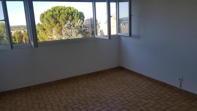 Appartement en résidence de 24  m2 - Aix-en-Provence (13090)