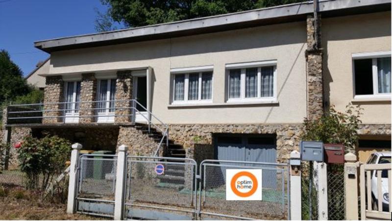 Maison de 73  m2 - Beaumont-le-Roger (27170)