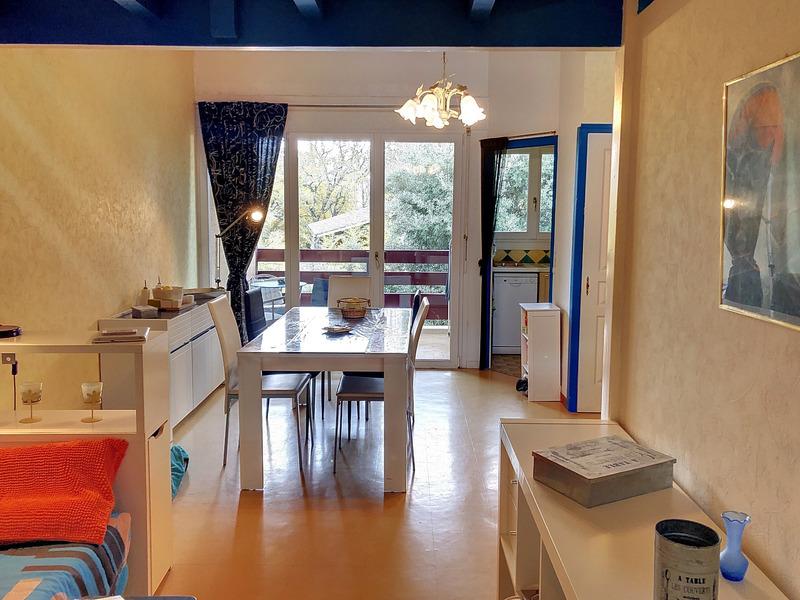 Appartement mezzanine de 45  m2 - Cazaubon (32150)