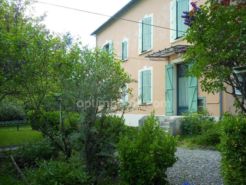 Maison de 171  m2 - Decazeville (12300)