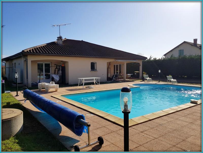 Maison de 130  m2 - Randan (63310)