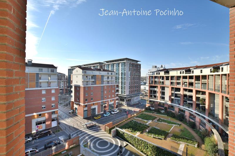 Appartement de 44  m2 - Toulouse (31500)