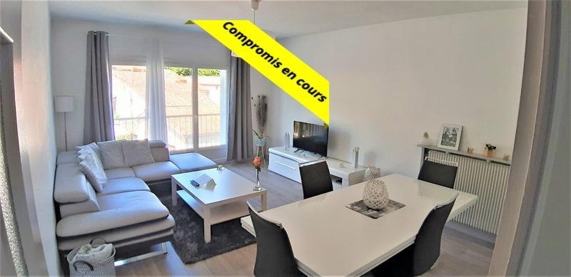Appartement en résidence de 73  m2 - Angoulême (16000)