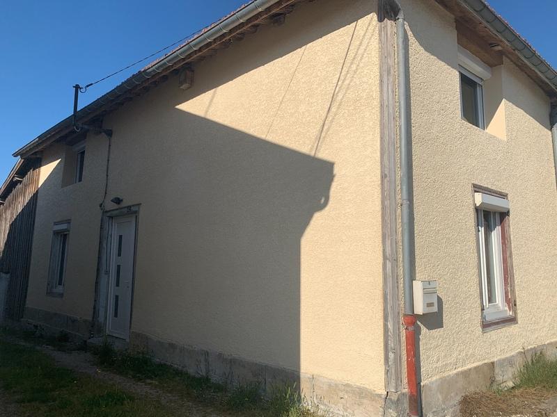 Maison de 90  m2 - Saint-Dizier (52100)