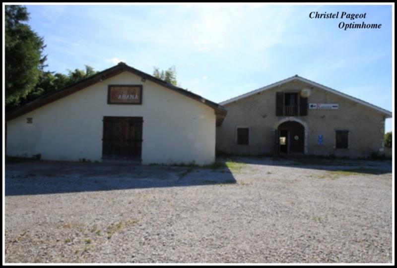 Maison à rénover de 265  m2 - Peyrehorade (40300)
