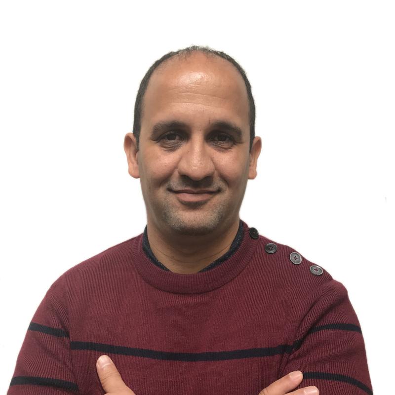 Conseiller immobilier Optimhome Jalal KASMI