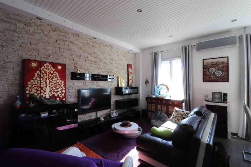 Maison de 75  m2 - Canet-en-Roussillon (66140)