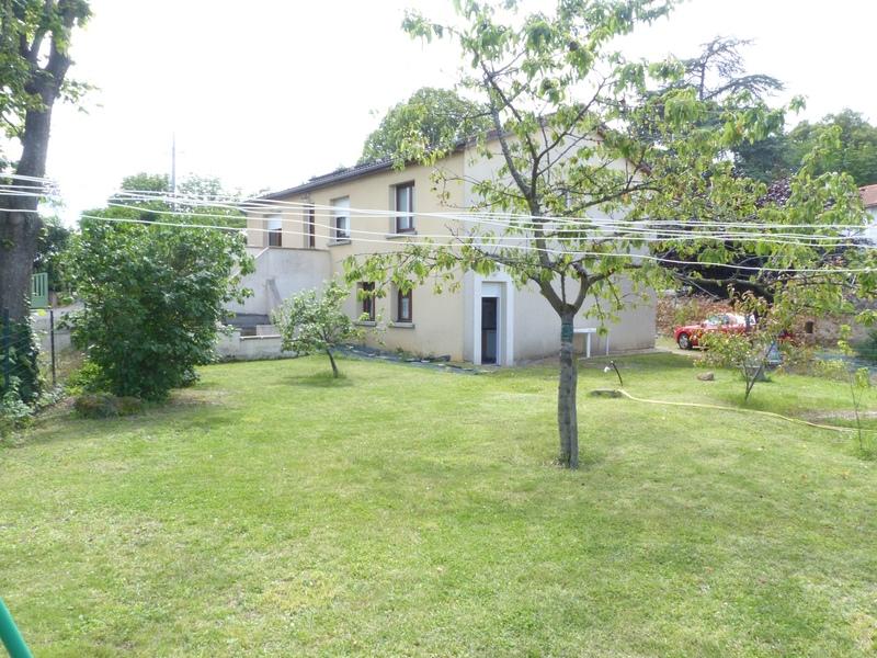 Maison de ville de 116  m2 - Vic-le-Comte (63270)