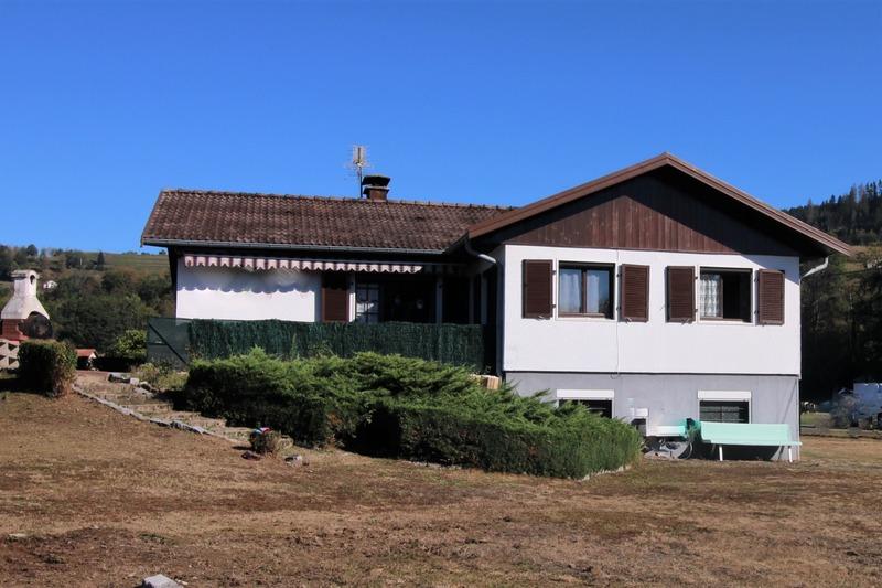 Maison de 100  m2 - Le Thillot (88160)