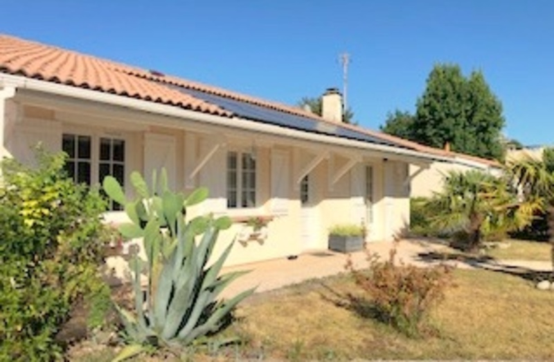 Maison individuelle de 125  m2 - Saint-Médard-en-Jalles (33160)