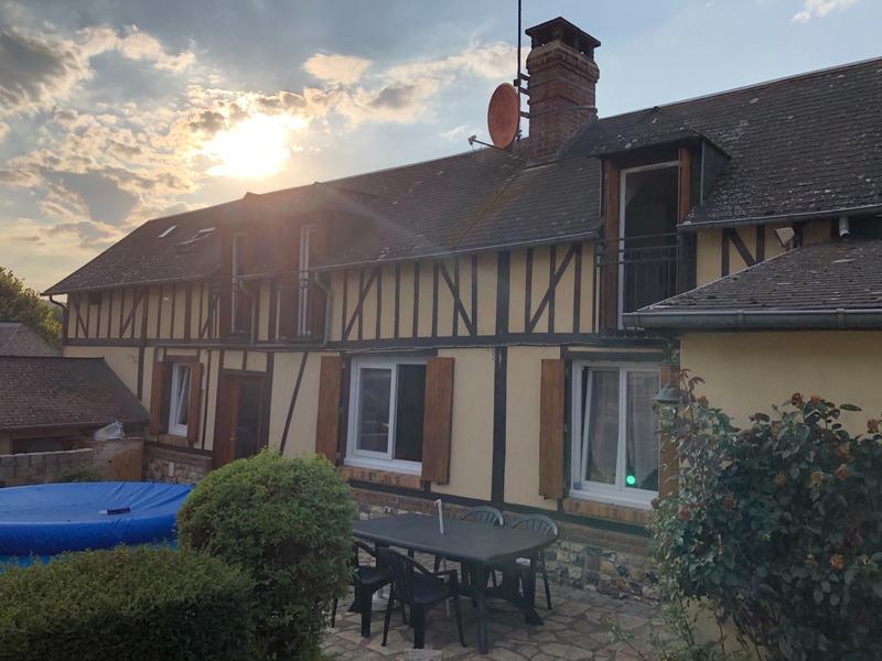 Maison de village de 79  m2 - Pont-Audemer (27500)