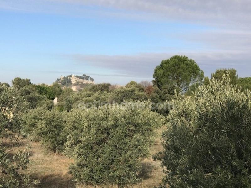 Parcelle de terrain de   m2 - Eygalières (13810)