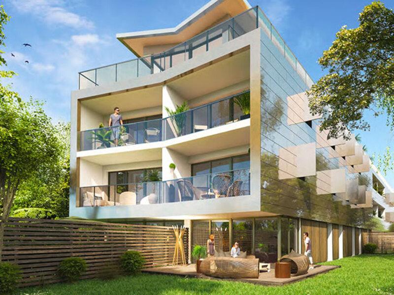 Appartement de 131  m2 - Bordeaux (33200)