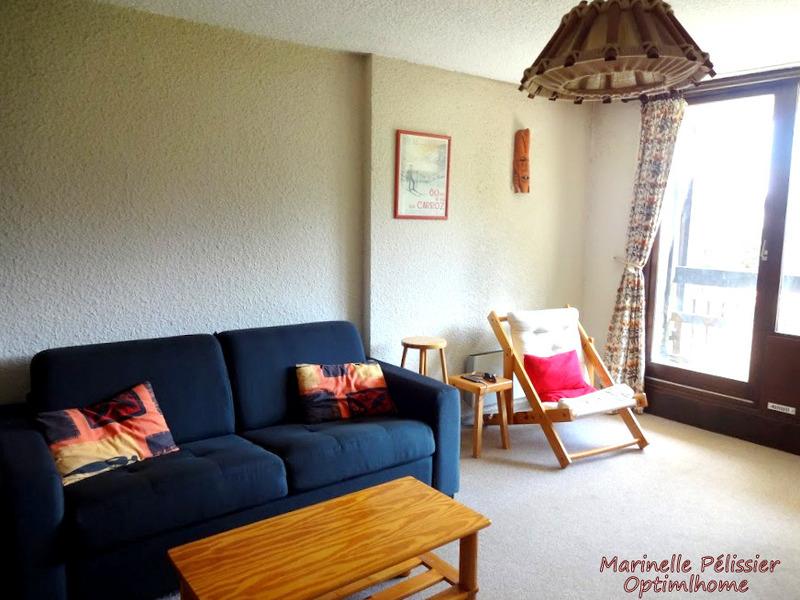 Appartement de 41  m2 - Arâches-la-Frasse (74300)