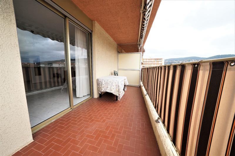Appartement en résidence de 91  m2 - Draguignan (83300)