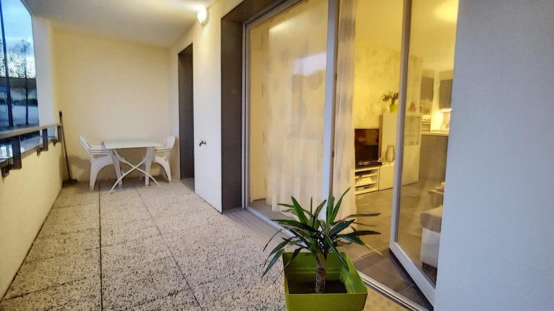 Appartement de 76  m2 - Simandres (69360)