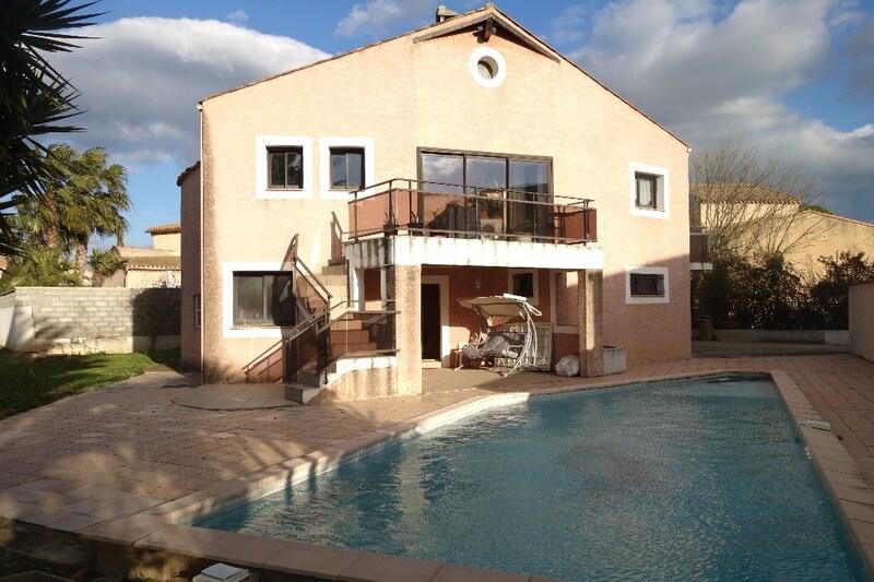 Maison de 140  m2 - Sérignan (34410)