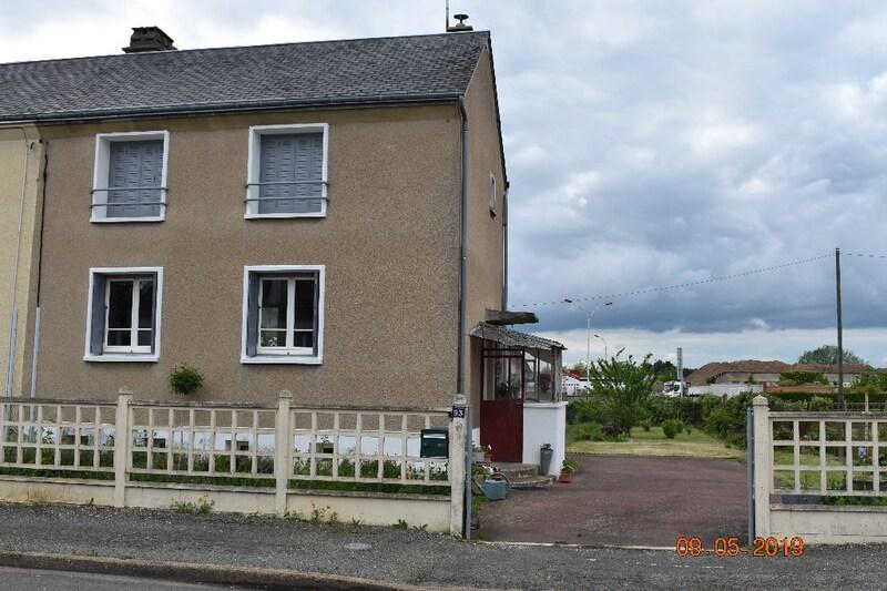 Maison de ville de 62  m2 - Illiers-Combray (28120)