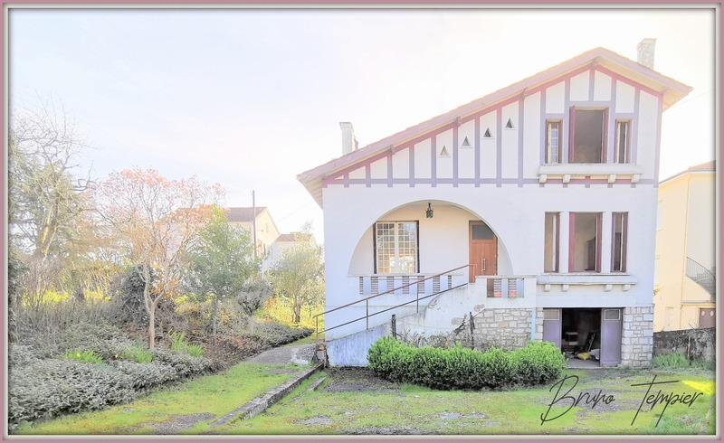 Maison de 125  m2 - Marmande (47200)