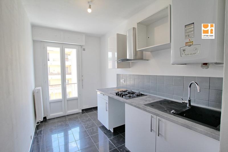 Appartement de 56  m2 - Cagnes-sur-Mer (06800)