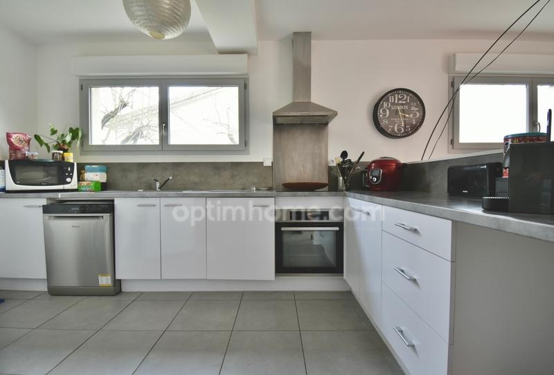 Maison de 108  m2 - Lavaur (81500)