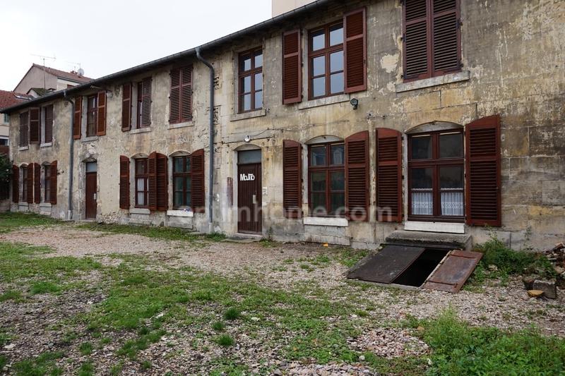 Immeuble de rapport de   m2 - Bar-le-Duc (55000)