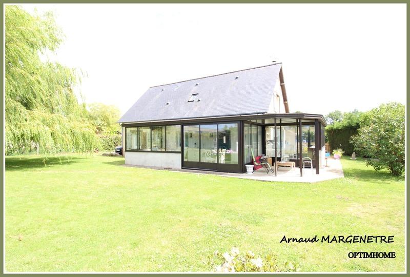 Maison de 200  m2 - Trouville-sur-Mer (14360)