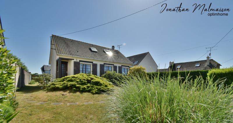 Maison de 115  m2 - Conches-en-Ouche (27190)