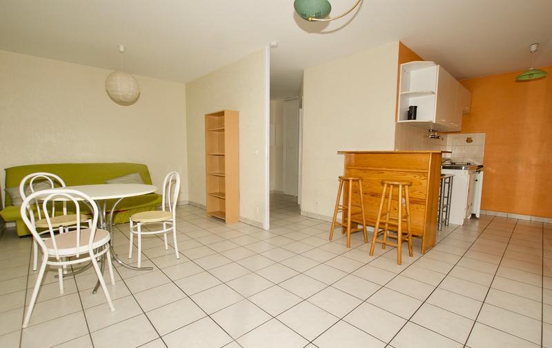 Appartement de 34  m2 - Thonon-les-Bains (74200)