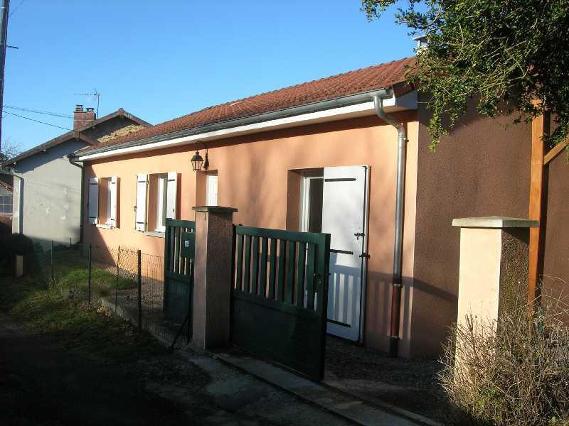 Maison de 96  m2 - Couzeix (87270)