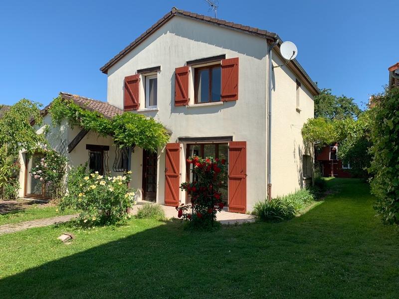 Maison de 110  m2 - Éclaron-Braucourt-Sainte-Livière (52290)