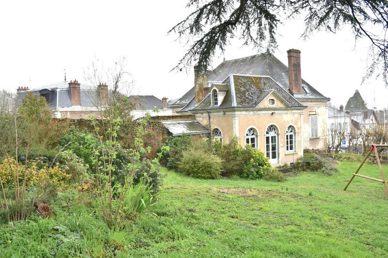 Maison bourgeoise de 279  m2 - Nogent-le-Rotrou (28400)