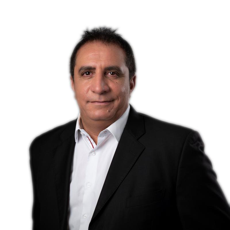 Conseiller immobilier Optimhome Abdel BENARBIA
