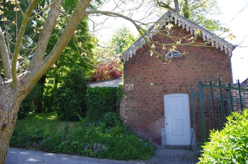 Maison bourgeoise de 205  m2 - Hautmont (59330)