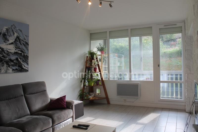 Appartement de 102  m2 - Échirolles (38130)