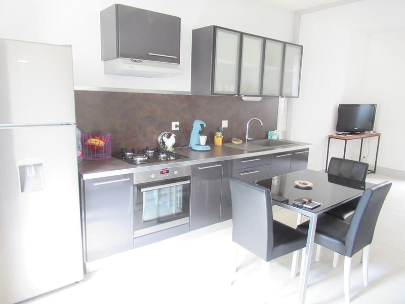 Maison de village de 75  m2 - Tenay (01230)