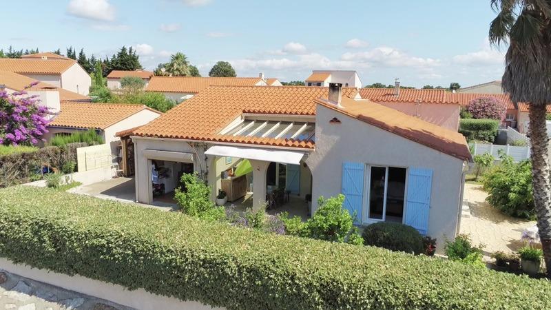 Maison de 104  m2 - Trouillas (66300)