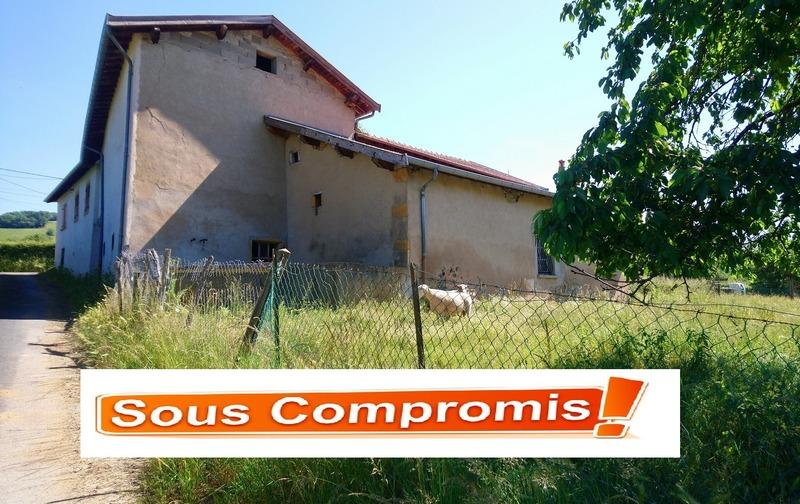 Maison de 200  m2 - Saint-Julien-sur-Bibost (69690)