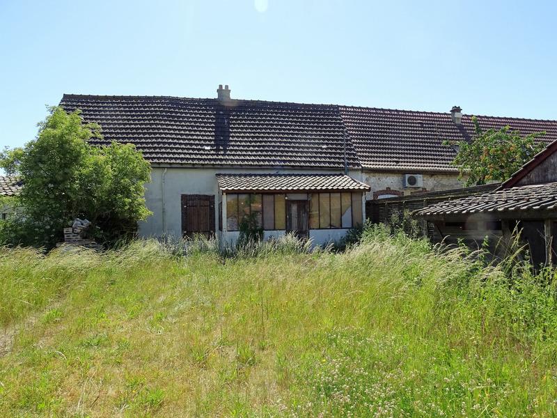 Maison à rénover de 60  m2 - Chartres (28000)