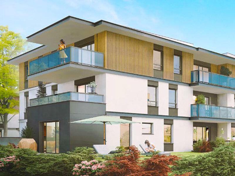 Appartement de 85  m2 - Anthy-sur-Léman (74200)