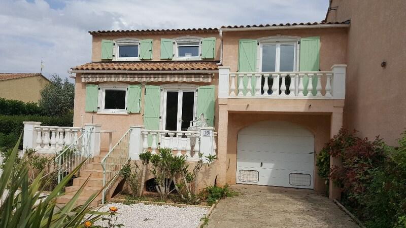 Villa de 63  m2 - Vidauban (83550)