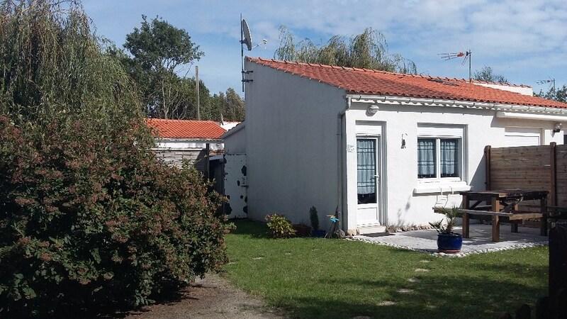 Maison en résidence de 29  m2 - Saint-Hilaire-de-Riez (85270)