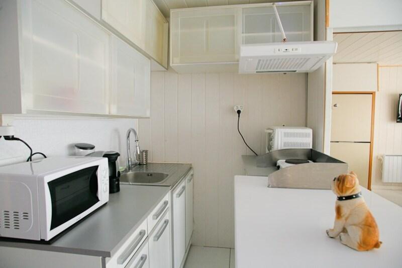 Studio de 26  m2 - Agde (34300)