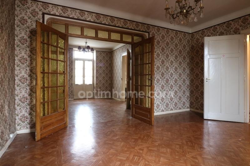 Maison à rénover de 100  m2 - Florange (57190)