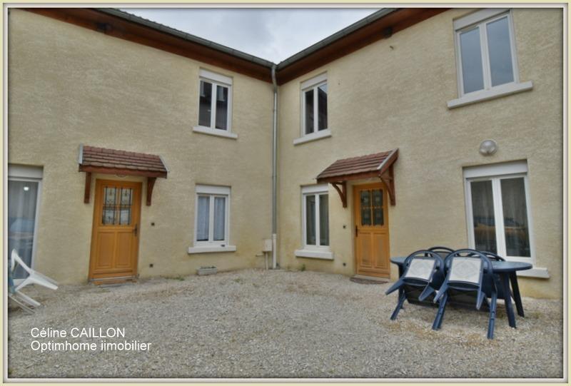 Immeuble de   m2 - Bourg-en-Bresse (01000)