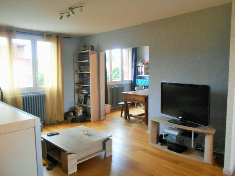 Appartement en résidence de 91  m2 - Arpajon-sur-Cère (15130)