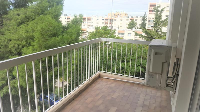Appartement en résidence de 83  m2 - Marseille (13011)